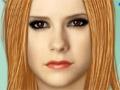 Avril Lavigne Make-Up