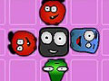 Colorpeas - 9 rounds