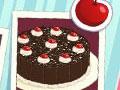 Rachels Kitchen Grandprix Cake