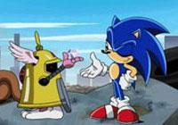 Sonic X: (Dub) Countdown to Chaos