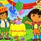 Dora Exploratrice Costume