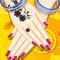 Pink Nails Princess